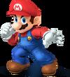 SSB4U3D Mario2