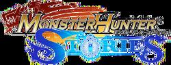 Monster Hunter Stories logo