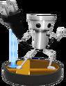 Chibi-Robo - SSBStrife amiibo