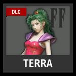 Super Smash Bros. Strife Assist box - Terra