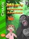 Mikan's Dangerous Adventure Box Art 1