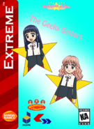 The Geeky Sisters Box Art 1