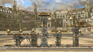 SSBU Coliseum Variant 4