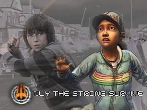 The Walking Dead- Season 2 2019 poster