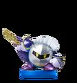 Meta Knight - Kirby amiibo