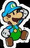 Super Smash Bros. Strife recolour - Paper Mario 12