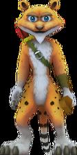 Spyro Hunter