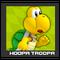 ACL Mario Kart 9 character box - Koopa Troopa