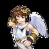 Pit - Kid Icarus SSB4 sprite 12