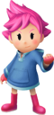 Kumatora now with her featues on separate layers by genoofstarroad-d9gjd81