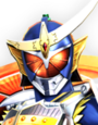 Gaim in Battride Wars II