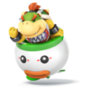 SSB4U3D Bowser Jr