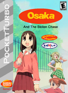 Osaka and the Stolen Chase Box Art
