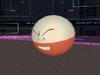 Electrode Pokeball SSBM