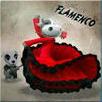 K.K. Flamenco Cover