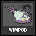 Super Smash Bros. Strife SR enemy box - Wimpod