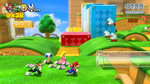 WiiU SuperMario E3