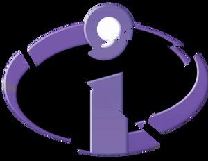 Incredibles Shattered symbol