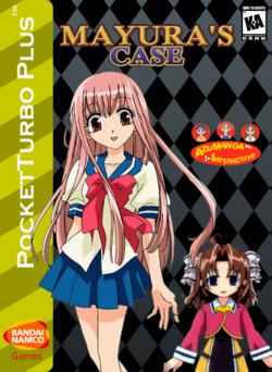 Mayura's Case Box Art