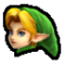 SSBStrife head icon - Young Link 0
