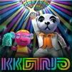 K.K. Disco Cover