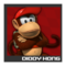 ACL Mario Kart 9 character box - Diddy Kong
