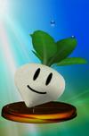 Vegetable Trophy Melee