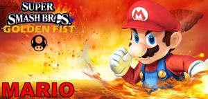 SSBGF Mario