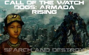 Armada Rising