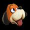 SSBStrife head icon - Duck Hunt 0
