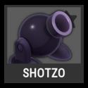 Super Smash Bros. Strife SR enemy box - Shotzo