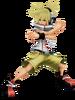 Super Smash Bros. Strife recolour - Neku 4