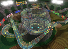 Mario Circuit 5