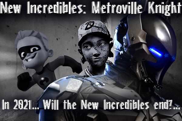 Metroville Knight
