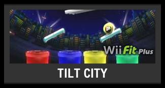 Super Smash Bros. Strife stage box - Tilt City