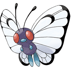 012Butterfree