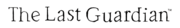 The Last Guardian logo