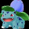 Super Smash Bros. Strife recolour - Ivysaur 8