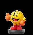 Pac-Man - SSB4 amiibo