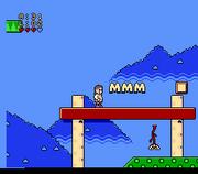 Miruchi and Yuka in McDonaldland Gameplay 2