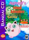 Jigglypuff's Island Adventure Box Art 2