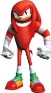 Knuckles (Sonic Boom)