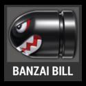 Super Smash Bros. Strife SR enemy box - Banzai Bill