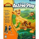 The Lion King II Active Play