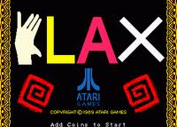 Klax título