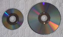 Nintendo GameCube Game Disc and Wii Optical Disc.jpg