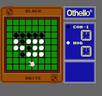 Othello 2 FDS