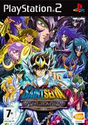 Saint Seiya - The Hades portada