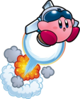 Kirby Super Star Ultra Jet