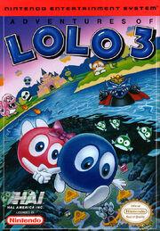 Adventures of Lolo 3 - Portada.jpg